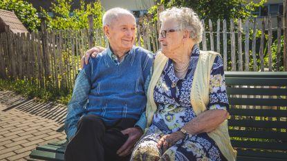 """Gaby (99) en zijn Anna (94) over 70 jaar huwelijksgeluk: """"Een kleine ruzie op tijd en stond, dat hoort er nu eenmaal bij"""""""