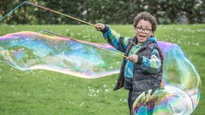 Wilrijk organiseert buitenspeeldag op vier plekken