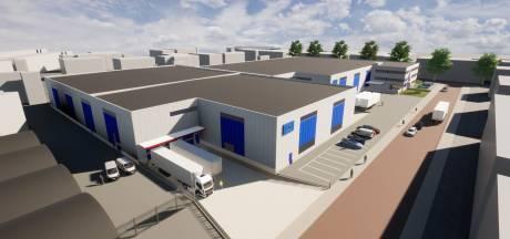 Truck- en trailermagazijn in Arnhem breidt uit omdat het de Europacup wil