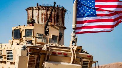 Terugtrekking Special Forces verloopt chaotisch in Syrië, Russen nemen Amerikaanse legerbasis over