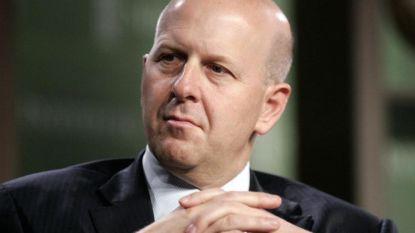 Overdag een gehaaide zakenman, 's nachts een dj: wordt dit de nieuwe CEO van Goldman Sachs?