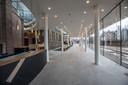 De nieuwe Foyer van het Speelhuis in Helmond.