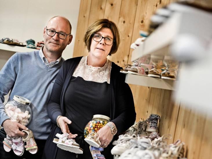 Bijna 50 jaar Flip Schoenen in Enschede: 'Wie is Flip?'