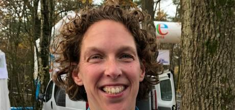 Amy van den Broek maakt comeback in Baolse Enclavecross