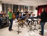 Verjaardag van Big Band: Eighty-Nine is dertig jaar jong