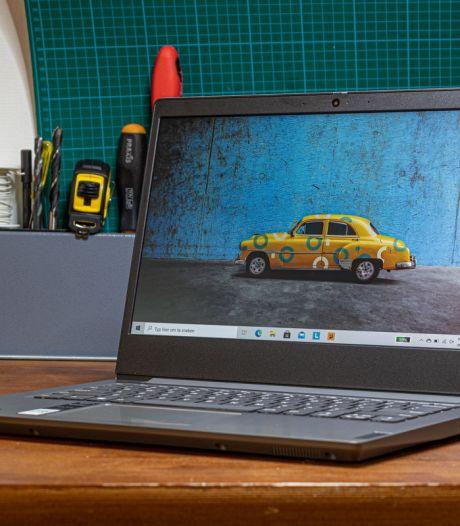 Dit is de beste laptop voor ongeveer 500 euro