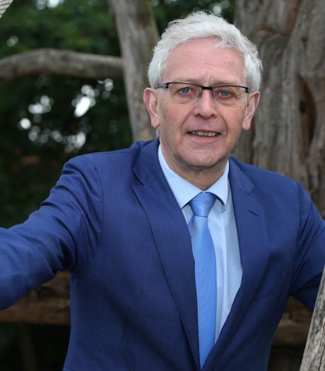 Burgemeester Raalte: 'Oorzaak vertrek Hiemstra lag op persoonlijke vlak'