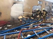 """La destruction """"contrôlée"""" de feux d'artifice vire au drame en Turquie: au moins trois morts"""