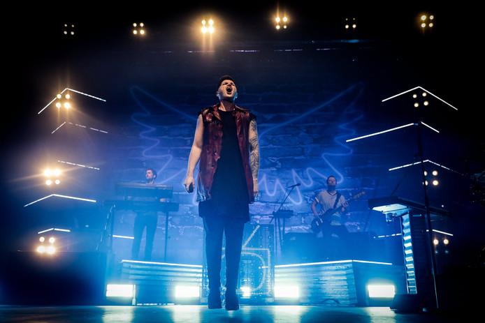 The Script komt volgend jaar weer naar Nederland. De Ierse band geeft op 20 en 21 maart concerten in de Ziggo Dome in Amsterdam, zo heeft concertorganisator MOJO bekendgemaakt.