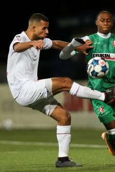 Samenvatting | Telstar - FC Dordrecht