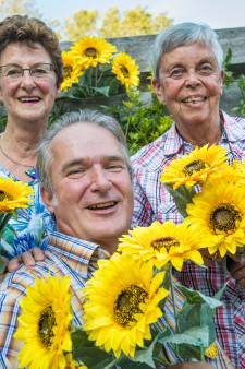 Vrijwilligers van Zonnebloem zijn een lichtpuntje voor eenzame Zoetermeerders