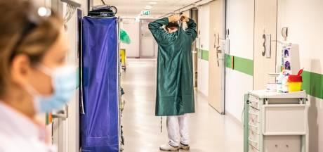 Schreeuwend tekort aan verpleegkundigen in ziekenhuizen Oost-Nederland: roosters nauwelijks rond te krijgen