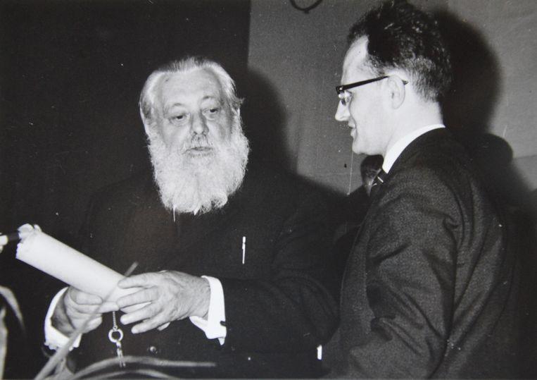 Dr. Hemerijckx