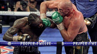 """Meest unieke bokskampioen na Ali"""