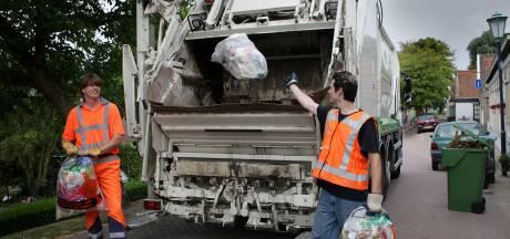 Gemeente: bedrijven stimuleren om elkaars afval te gebruiken