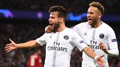 Neymar en PSG boeken cruciale zege in clash tegen Liverpool, finalist van vorig jaar flirt met exit