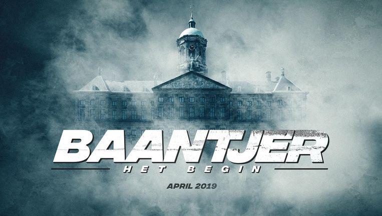 De speelfilm is vanaf 18 april 2019 te zien in de bioscoop. Beeld Millstreet films