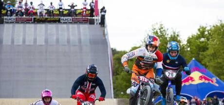 Wereldbeker BMX Papendal ook van de agenda, geld terug voor deelnemers en fans