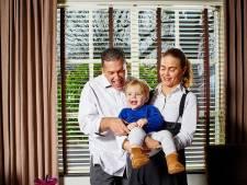 Sterrenrestaurant De Leest in Vaassen stopt: 'Ik wil mijn zoontje Senne (4) zien opgroeien'