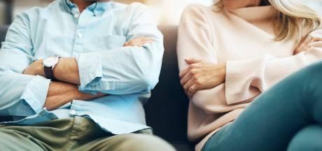 Voici les 4 causes les plus courantes d'un divorce