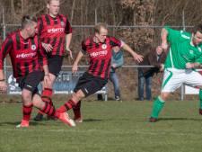 Edesche Boys moet op zoek naar nieuwe trainer: 'opa' Jan Beumer stopt