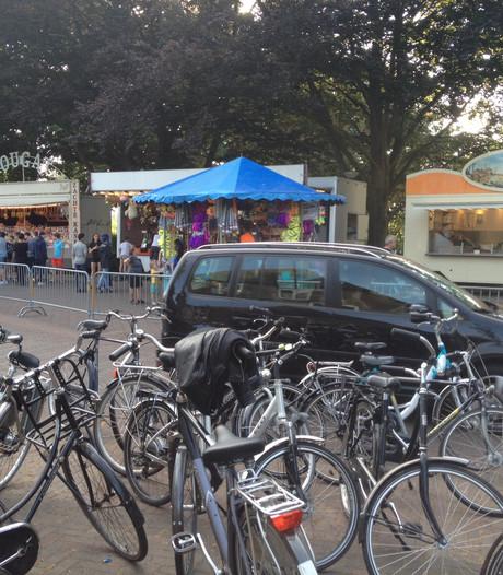 Mondjesmaat bezoekers voor Helvoirtse kermis: zondag drie gratis attracties als goedmakertje