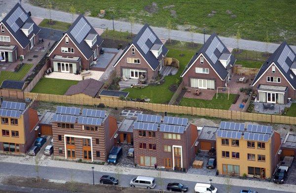 Vermogens groeien flink door gestegen huizenprijzen, ongelijkheid is groot