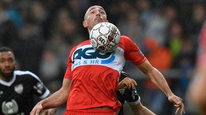 "Heersende Christophe Lepoint: ""Wist goed hoe Garcia het spel bepaalt"""