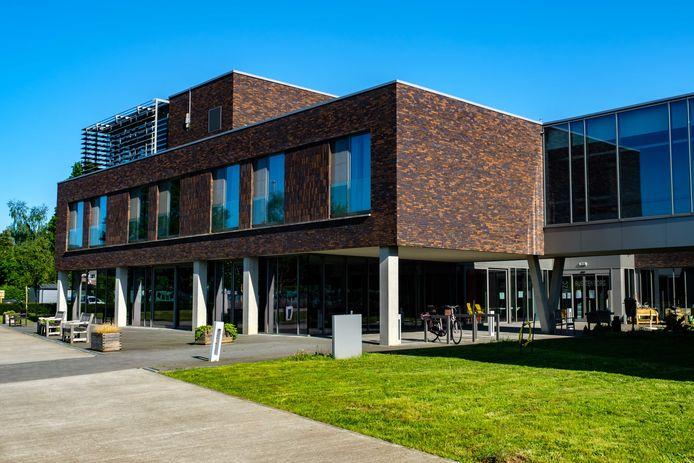 Woonzorgcentrum Rustenborg in Wijnegem.