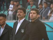 Wijchenaar Dastgir speelt gelijk bij debuut met Afghanistan