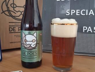 Spéciale Belge Ale van De Poes erkend als streekproduct