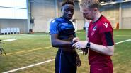 Transfer Talk (02/01). Sagna (Club) op weg naar Oostende - Stoke haalt Thibaud Verlinden terug - Officieel: Limbombe keert terug naar Nantes