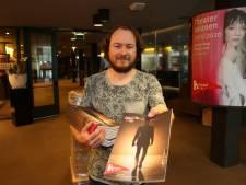 Nieuw seizoen Theater Hanzehof Zutphen is na een pittige klus in kannen en kruiken