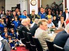 Corona loodst de Oisterwijkse gemeenteraad het videotijdperk binnen