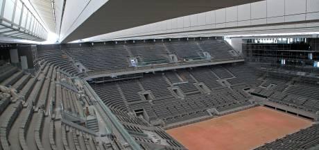 Nouveau coup de rabot pour Roland-Garros: le Grand Chelem doit (encore) réduire sa jauge de spectateurs