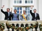 Lees terug: Den Haag loopt leeg na druk Prinsjesdag