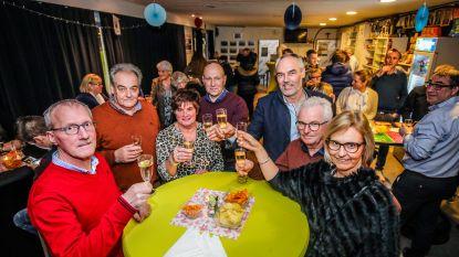 KSV Jabbeke klinkt op nieuwe jaar