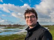 Ewout van der Horst nieuwe directeur musea Deventer