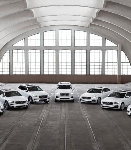 Volvo komt met eigen klimaatplan en wil elk model elektrisch maken