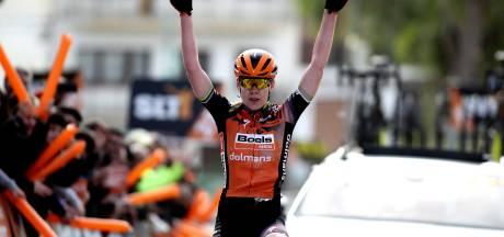 Van der Breggen wint vierdaagse koers in Valencia