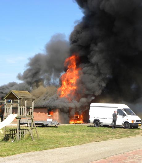 Aalten blijft zich verzetten tegen krimp van brandweer