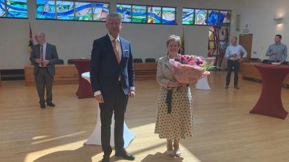Na 42 jaar: financieel directeur Nadine Mynsberghe verlaat gemeentebestuur Aalter