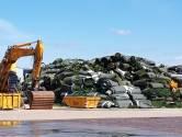 Afvalbedrijf Vink overtrad regels asbest