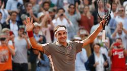 Federer klopt Wawrinka en staat tegenover Nadal, Flipkens stoot door in dubbelspel Roland Garros