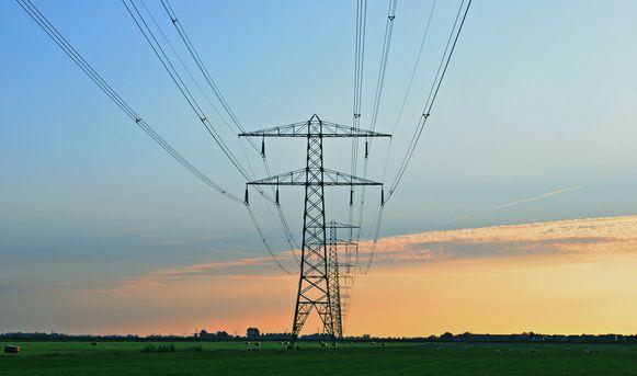Zwalm gaat een belasting heffen op masten en pylonen.