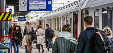 Trein naar Berlijn blijft gewoon via Deventer en Apeldoorn rijden