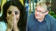 Stewardess Nidhi ontmoet haar redder van de aanslagen in Zaventem in levende lijve dankzij 'Make Belgium Great Again'
