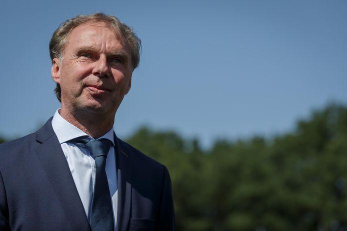 Stan Valckx wordt niet de nieuwe technisch manager van NAC.