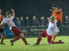 Afscheid bij Vitesse'08 levert Peeters feestdag op