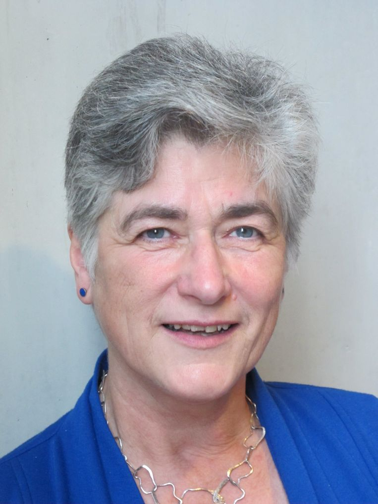 Nettie Blankenstein, hoofd huisartsenopleiding van het VUmc en specialist op het gebied van onbegrepen klachten. Beeld